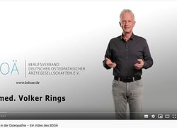 Dr. Rings bei YouTube